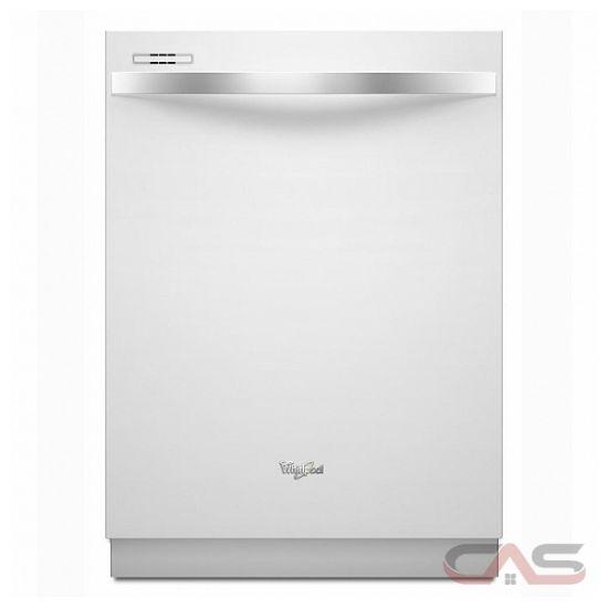 Whirlpool Wdt710payh Dishwasher Canada Best Price