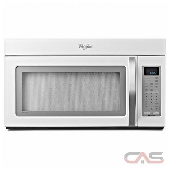 Ywmh53520ah Whirlpool Microwave Canada Best Price