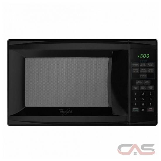 Countertop Microwave Oven Reviews : Whirlpool MT4078SPB 18