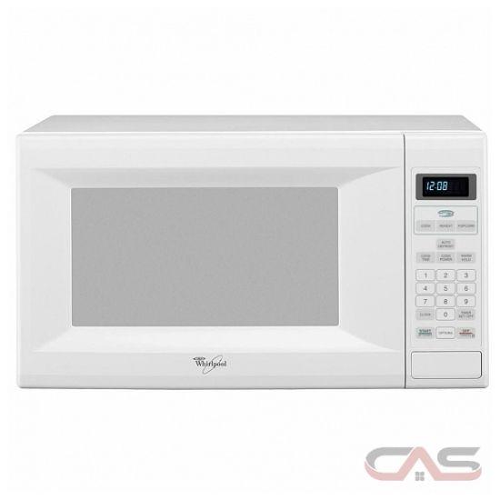Countertop Microwave Reviews Canada : Whirlpool MT4155SPQ 22