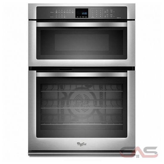 Whirlpool Woc95ec0as Wall Oven Canada Best Price