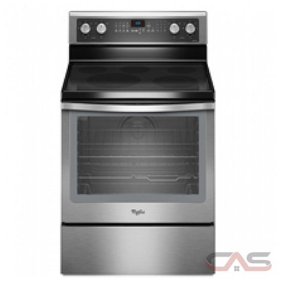 Whirlpool YWFE710H0AS
