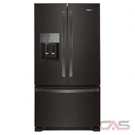 Wrf555sdhv Whirlpool Refrigerator Canada Best Price