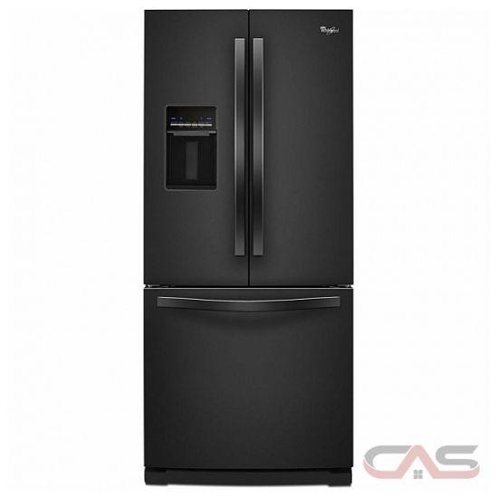 Wrf560seyb Whirlpool Refrigerator Canada Best Price