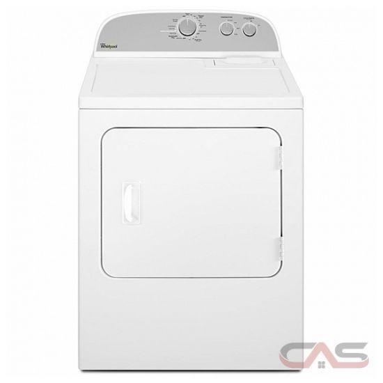 Gas Dryer New Open Box Gas Dryer