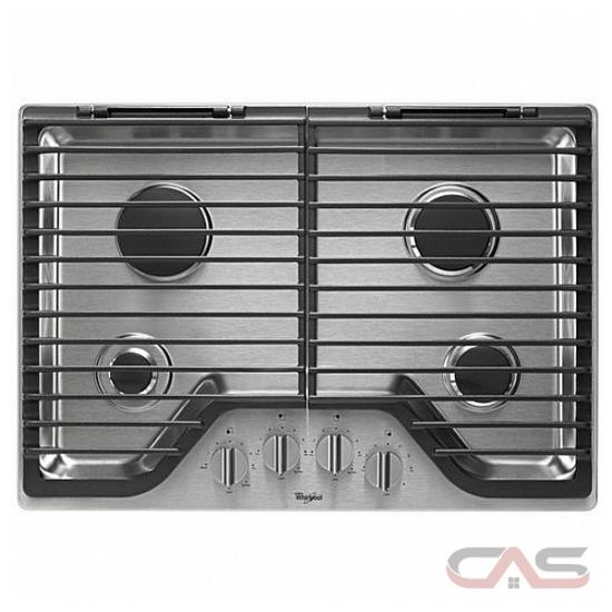Wcg75us0ds Whirlpool Cooktop Canada Best Price Reviews
