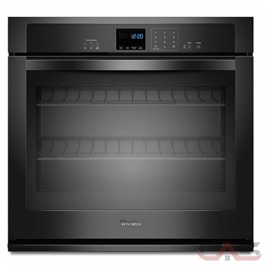 Wos51ec0ab Whirlpool Wall Oven Canada Best Price