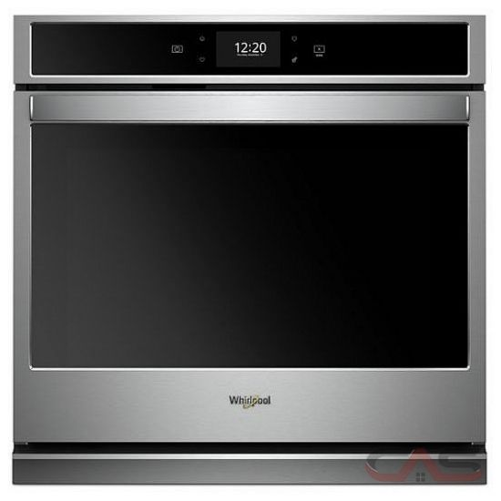 Wos72ec0hs Whirlpool Wall Oven Canada Best Price