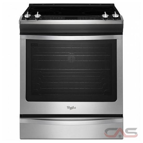 Whirlpool YWEE730H0DS