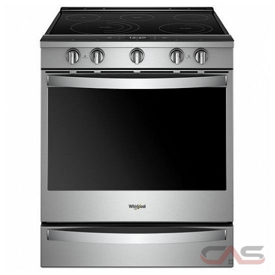 Ywee750h0hz Whirlpool Range Canada Best Price Reviews
