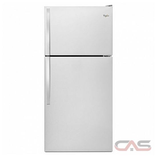 Whirlpool Kitchen Appliances Reviews: WRT318FZDM Whirlpool Refrigerator Canada