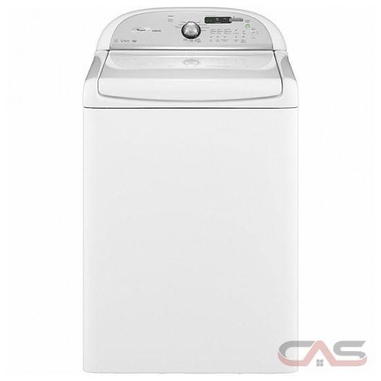 Whirlpool Wtw7300xw Washer Canada Best Price Reviews