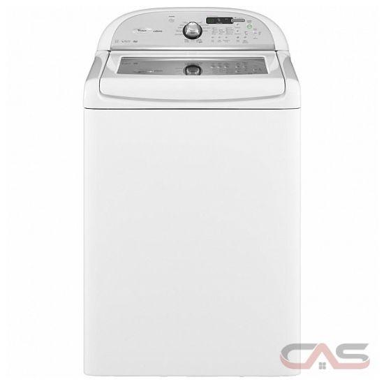 Wtw7600xw Whirlpool Washer Canada Best Price Reviews