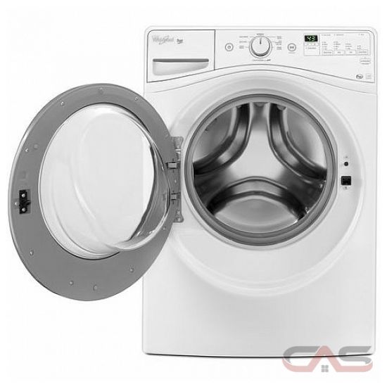 Wfw7590fw Whirlpool Washer Canada Best Price Reviews