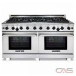 American Range ARR1060LP 10 Sealed Gas Burners Range