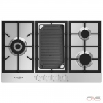 Ancona Cooktops