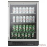 "AVG ABC160S2 Under Counter Refrigeration, 24"" Width, Stainless Steel colour"