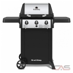 Barbecue Broil King 814154 , Propane Liquide