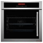 Decorelex F101SIX-LO Single Wall Oven, 24 Exterior Width, Convection, 2.0 Capacity, Stainless Steel colour Left Swing
