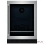 "Electrolux EI24BC15VS Under Counter Refrigeration, 24"" Width, Stainless Steel colour"