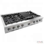 Forno Cooktops
