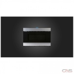 Fulgor Milano F7DMW24S1 Microwave Drawer, 24 Exterior Width, 950W Watts, 1.2 cu. ft. Capacity, Stainless Steel colour
