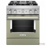 KitchenAid KFDC500JAV