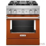 KitchenAid KFDC500JSC
