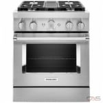 KitchenAid KFDC500JSS