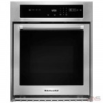 KitchenAid KOSC504ESS
