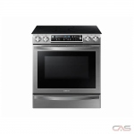 Samsung Collection Chef NE58H9970WS