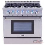 Thor Kitchen HRG3618U