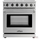 Thor Kitchen LRG3001U