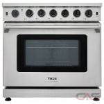 Thor Kitchen LRG3601U