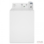 Whirlpool Commercial Laundry CAE2765FQ
