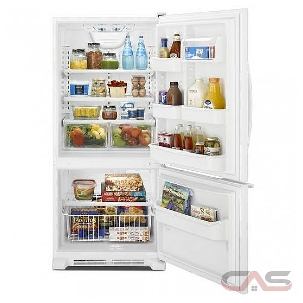 Abb1921brw Amana Refrigerator Canada Best Price Reviews