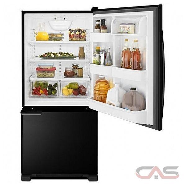 Abb1921brw Amana Refrigerator Canada Best Price Reviews