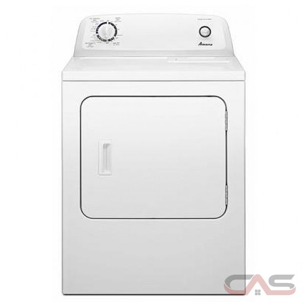 Amana Yned4655ew Dryer Canada Best Price Reviews And Specs