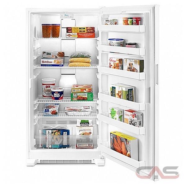 Azf33x20dw Amana Freezer Canada Best Price Reviews And