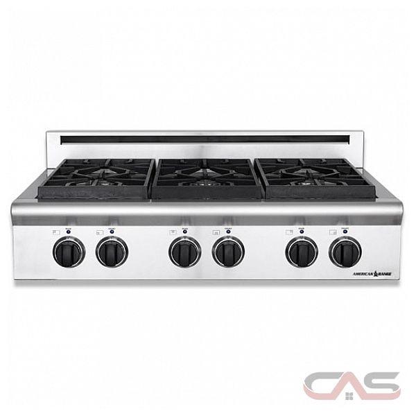 Arsct366 American Range Cooktop Canada Best Price