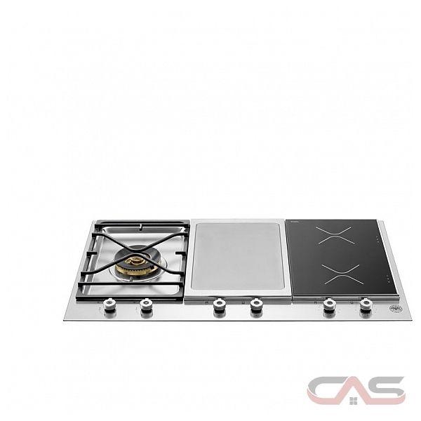 Pm361igx Bertazzoni Cooktop Canada Best Price Reviews