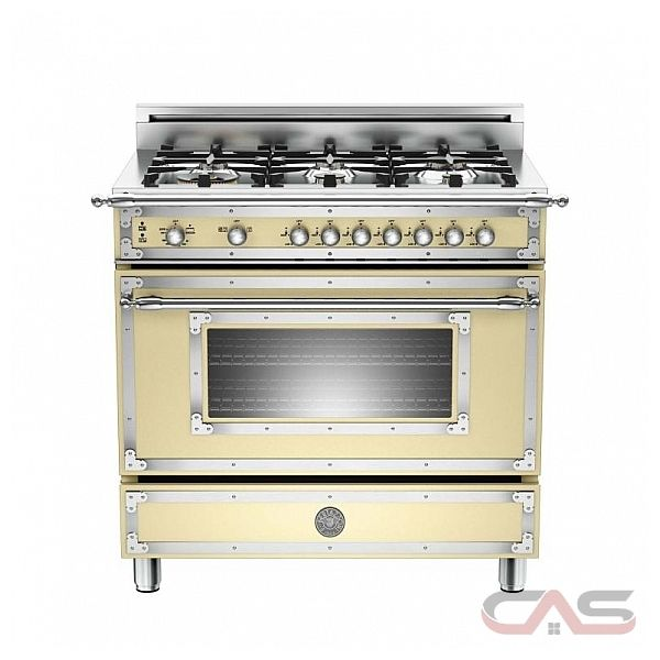 Bertazzoni Her366gascr Range Canada Best Price Reviews
