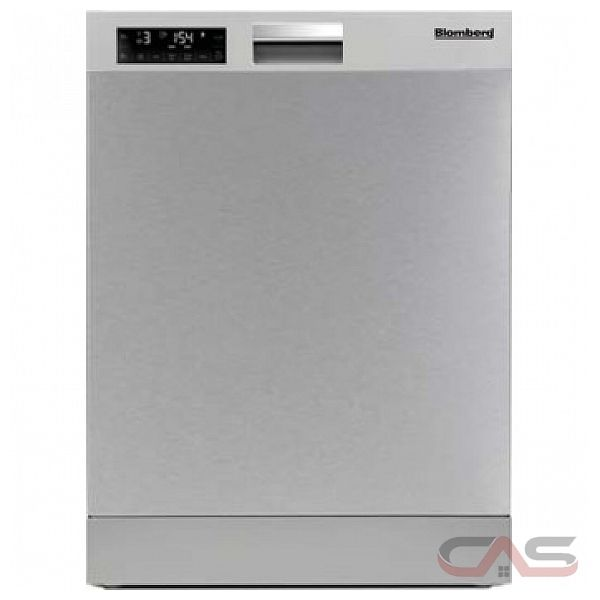 Dwt25502ss Blomberg Dishwasher Canada Best Price