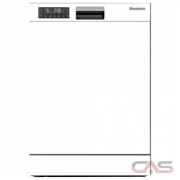 Dwt25502w Blomberg Dishwasher Canada Best Price Reviews