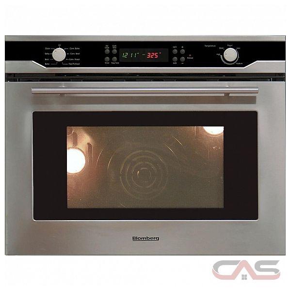 Blomberg single oven
