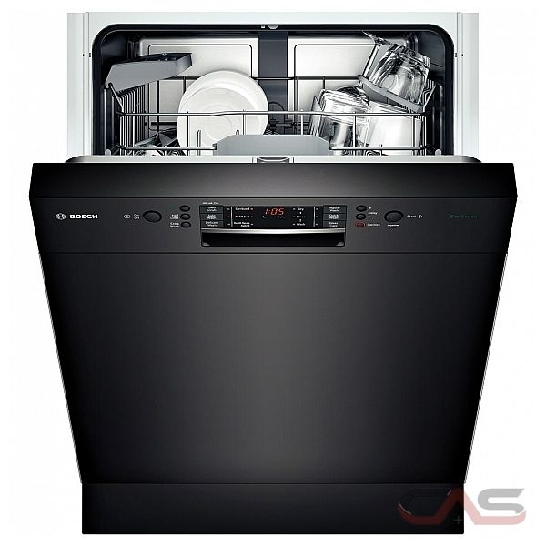 bosch sge63e06uc 24 black full console dishwasher html autos weblog. Black Bedroom Furniture Sets. Home Design Ideas