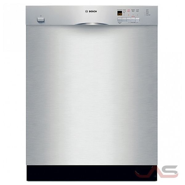 bosch shemuc dishwasher canada  price reviews  specs