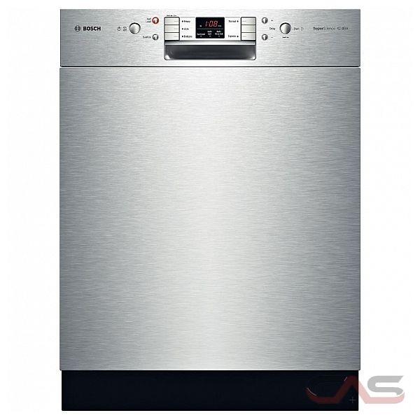 bosch she7er55uc dishwasher canada best price reviews. Black Bedroom Furniture Sets. Home Design Ideas
