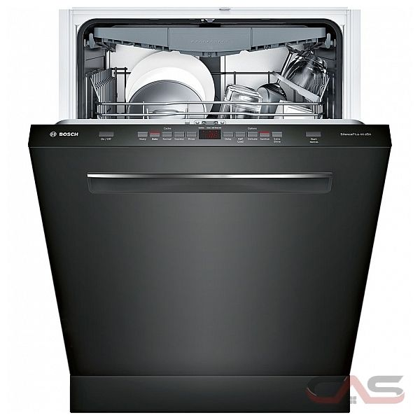 bosch 500 series shp65t56uc dishwasher canada best price. Black Bedroom Furniture Sets. Home Design Ideas