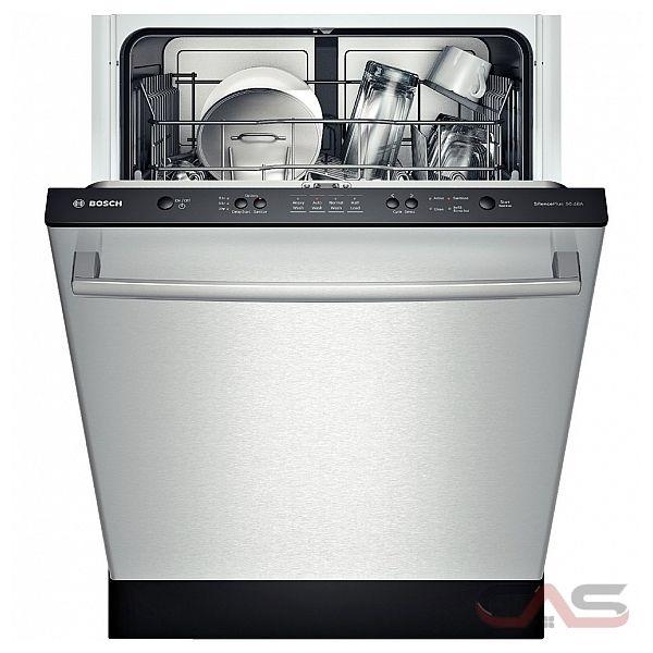 Bosch Ascenta 24 Built In Dishwasher Shx3ar55uc Built | Review Ebooks
